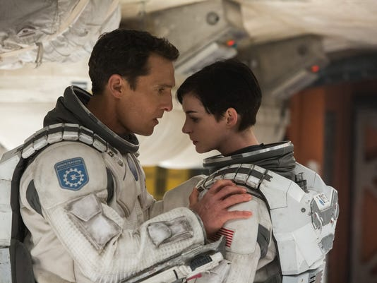 Film-Interstellar