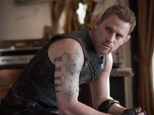 Film-Jupiter Ascending