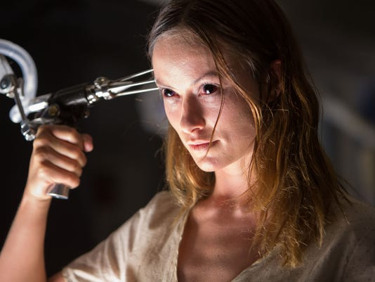 Film Review The Lazarus Effect