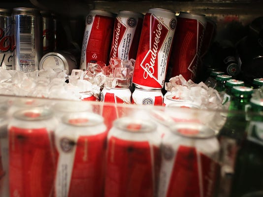 Class-Action Suit Claims Budweiser Waters Down Their Beer