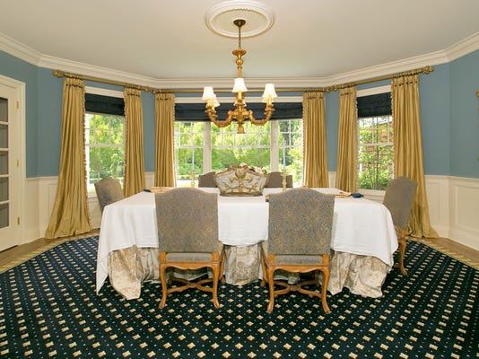 Bedford dining room