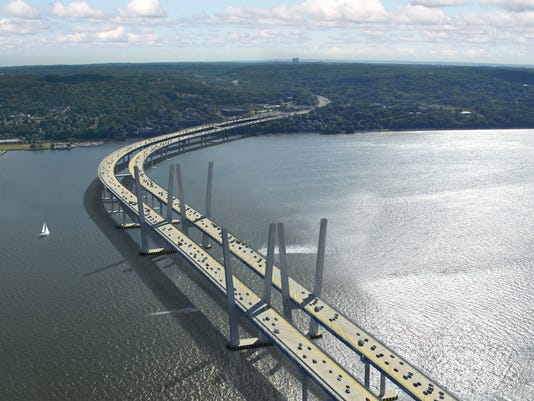 TAPPAN ZEE BRIDGE PROPOSAL 1