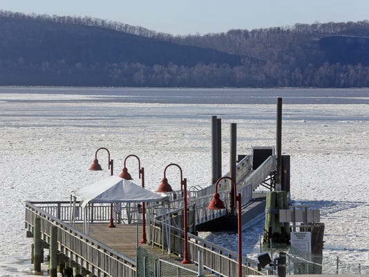 Ossining Haverstraw ferry