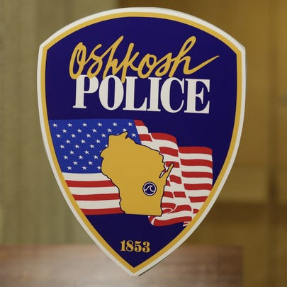 Oshkosh Police Department logo