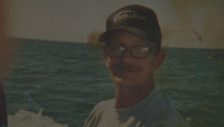 Dennis Williams was shot and killed in his house, Wednesday.