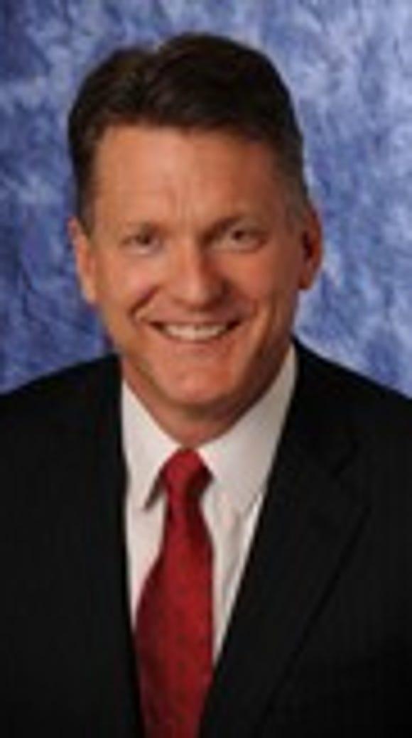 Mark Lashier