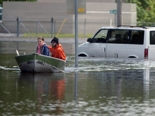Severe Weather Michigan (2)