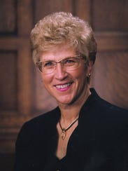 Former Gov. Judy Martz