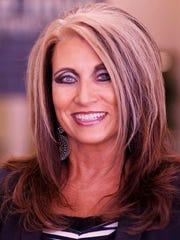 Bonnie Jenkins, professor of music at Evangel University