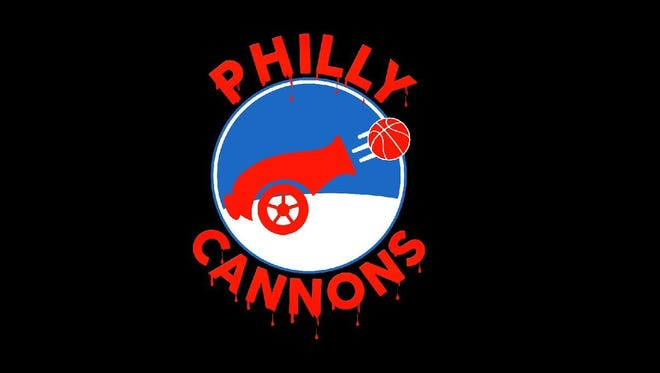 Philly Cannons logo