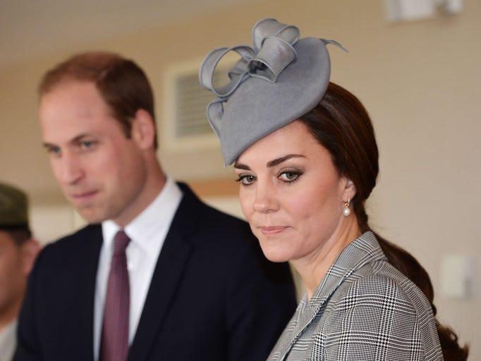"Duchess Kate fans call them ""RepliKates"" or ""Copy-Kates."""