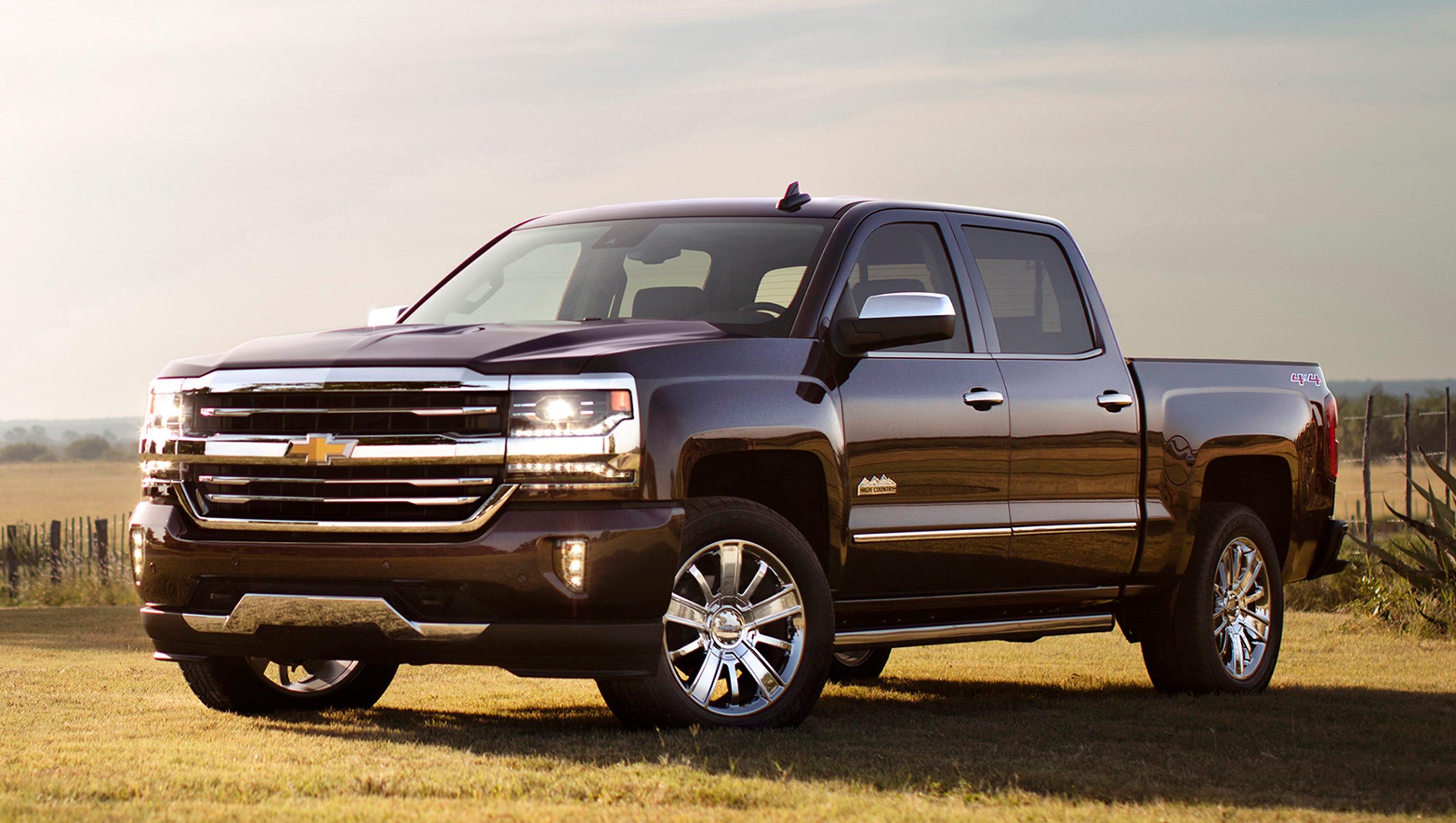 Chevrolet trucks now have a century as General Motors\' backbone