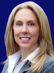 State Rep. Dawn Keefer