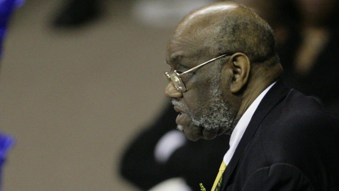 Civil rights pioneer rev e edward jones dies in la