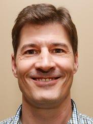 Gabe Isackson, Springfield National Education Association