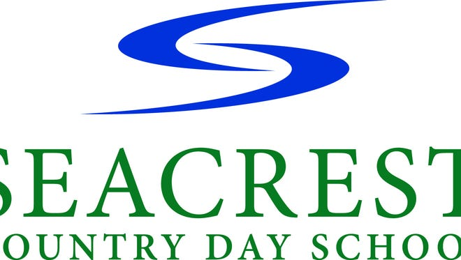 Seacrest Country Day School Logo