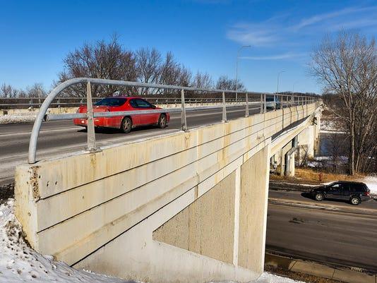 Sartell Bridge 1