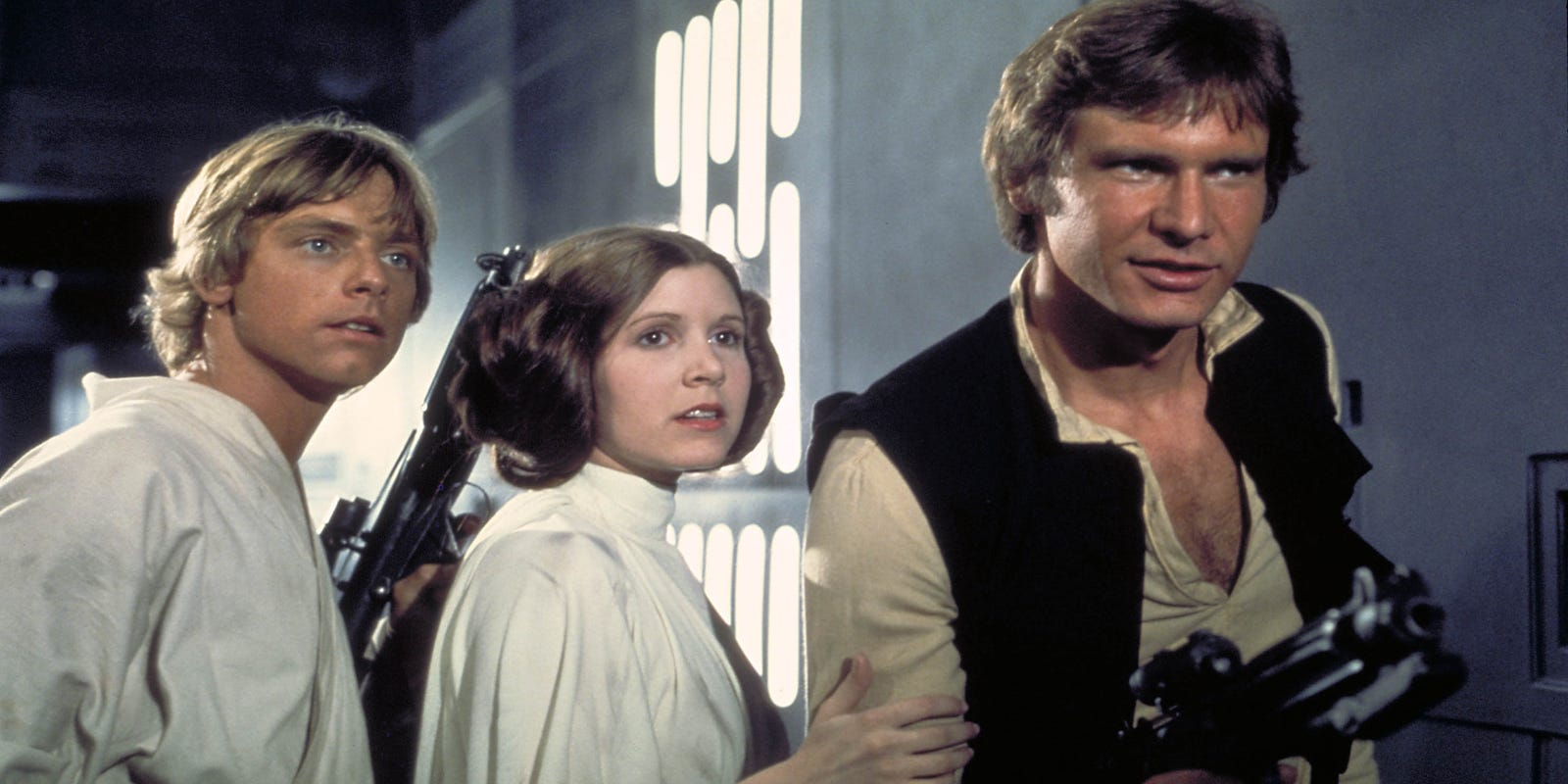 The 20 best movie series to binge during quarantine (including 'Star Wars,' of course)