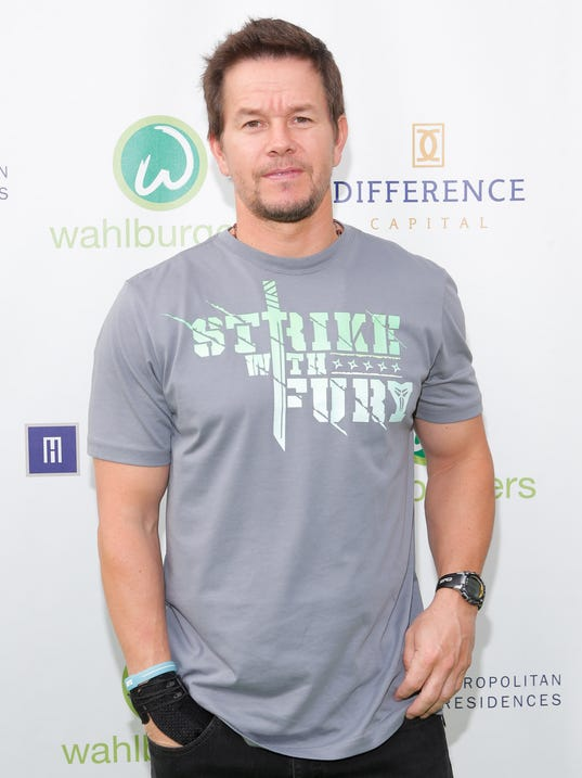 mark wahlberg graduated