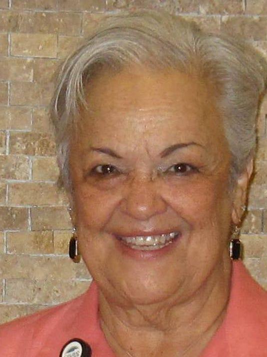 Dorothy Perkowski