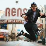 Music Beat: Reno rapper Feeki rapidly blowing up online