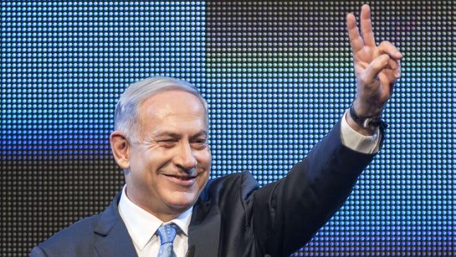 Israeli Prime Minister Benjamin Netanyahu will address a joint meeting of Congress on Feb. 11.