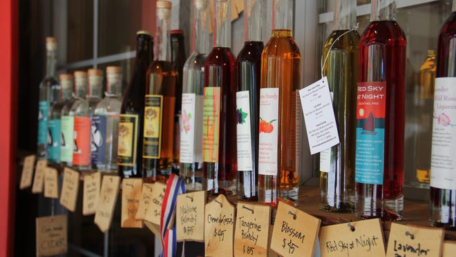 While brandy was the siren's call, they now make a vast selection of local craft spirits. From gin to wild rose liqueur, San Juan Island Distillery has it all.