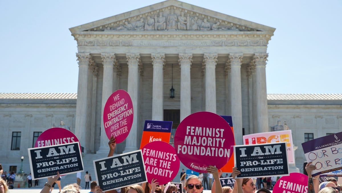 overturn abortion rights anytime soon