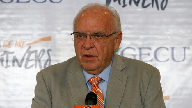 Mike Price, UTEP football interim head coach discusses Saturday's loss to Middle Tennessee and this week's opponent North Texas University.