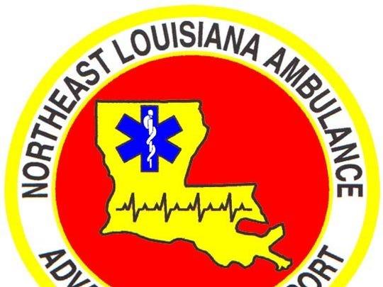 NELA Ambulance Services logo