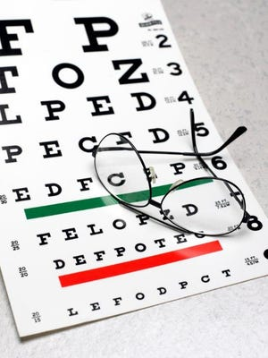 A new bill would require anyone 76 or older to pass a vision test before renewing a driver's license.