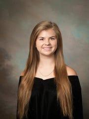 Haley Jordan Scarborough