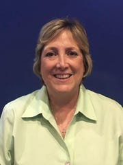 Cathy Norwood