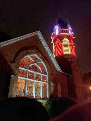 The Gahanna Sanctuary, 82 N. High St. in Gahanna, will mark its 125th anniversary Sunday, Sept. 27. Go to gahannasanctuary.org for more information.