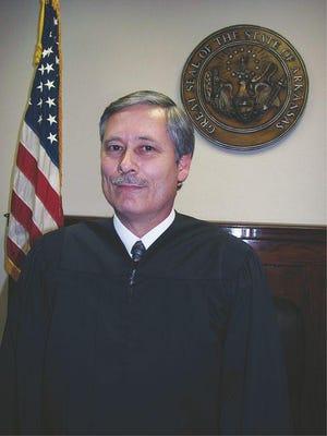 District Judge Brian Mueller