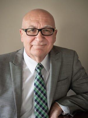 Dr. Colin Potts