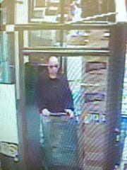 Toms River police are looking for this man, who they say exposed his genitals to an 8-year-old girl he followed through the aisles of a Dollar Tree store.