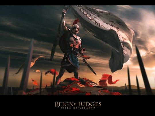Reign of Judges