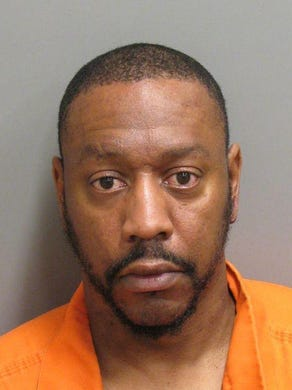 Latest arrest mugshots from Montgomery County Sheriff's Department