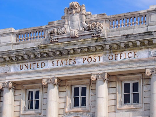 Advocates push for the US Postal Service to offer basic banking