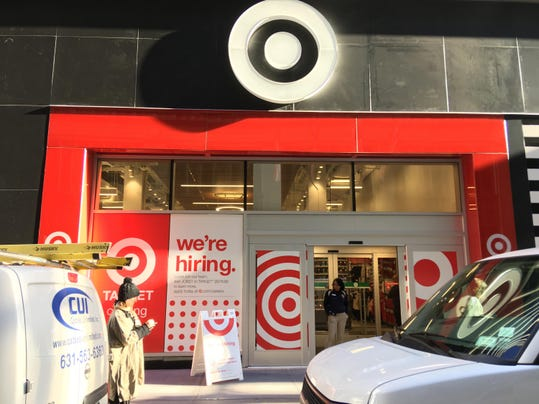 Target will remodel more stores to compete with Amazon and Walmart