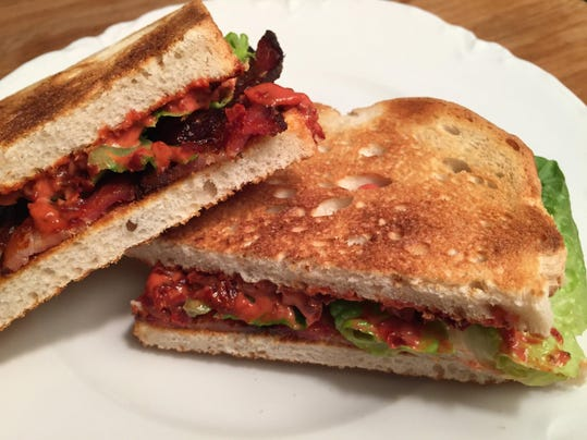 Mayochup is stupid -- but here's a real way to make your hamburger or BLT the best ever