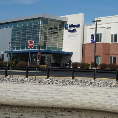 Jefferson Health Care Center Rehabilitation in Washington