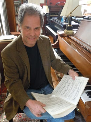 Hingham pianist Mark Goodman will perform in South Shore Conservatory's The Big Reveal, 24 hours of virtual performances, from from 6 p.m. Sept. 6 to 6 p.m. Sept. 7.