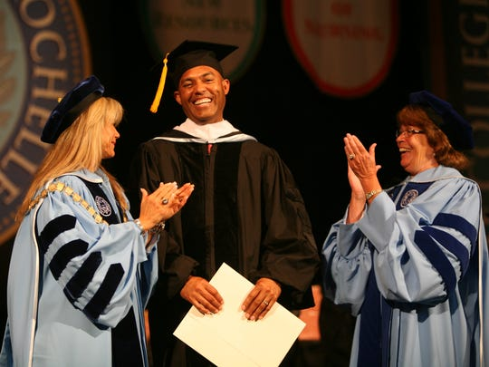 Mariano Rivera, Westchester resident and retired New