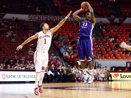 NCAA Basketball: Northwestern State at Oklahoma