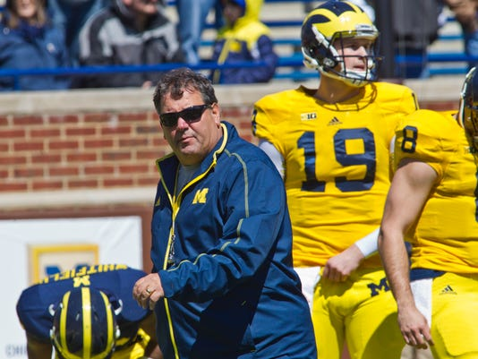 MNCO 0729 Hoke not worried about job status at Michigan.jpg