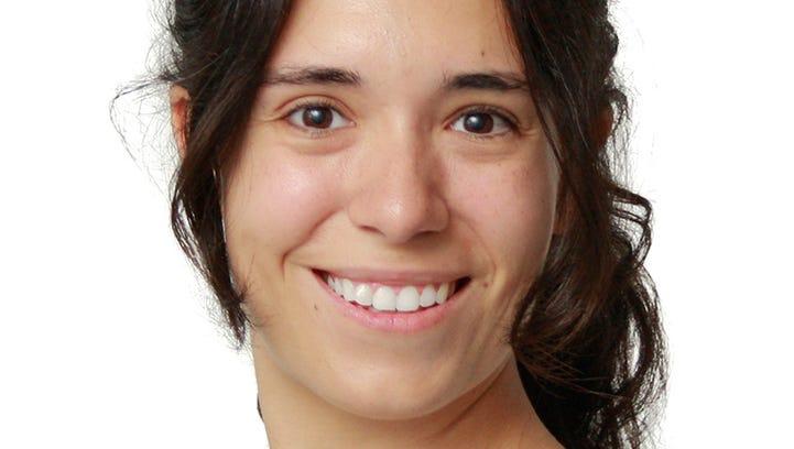 Naples Daily News' Maria Perez wins prestigious Polk Award for immigration reporting