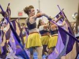 Central's Spirit of Sound band competition goes on despite weather