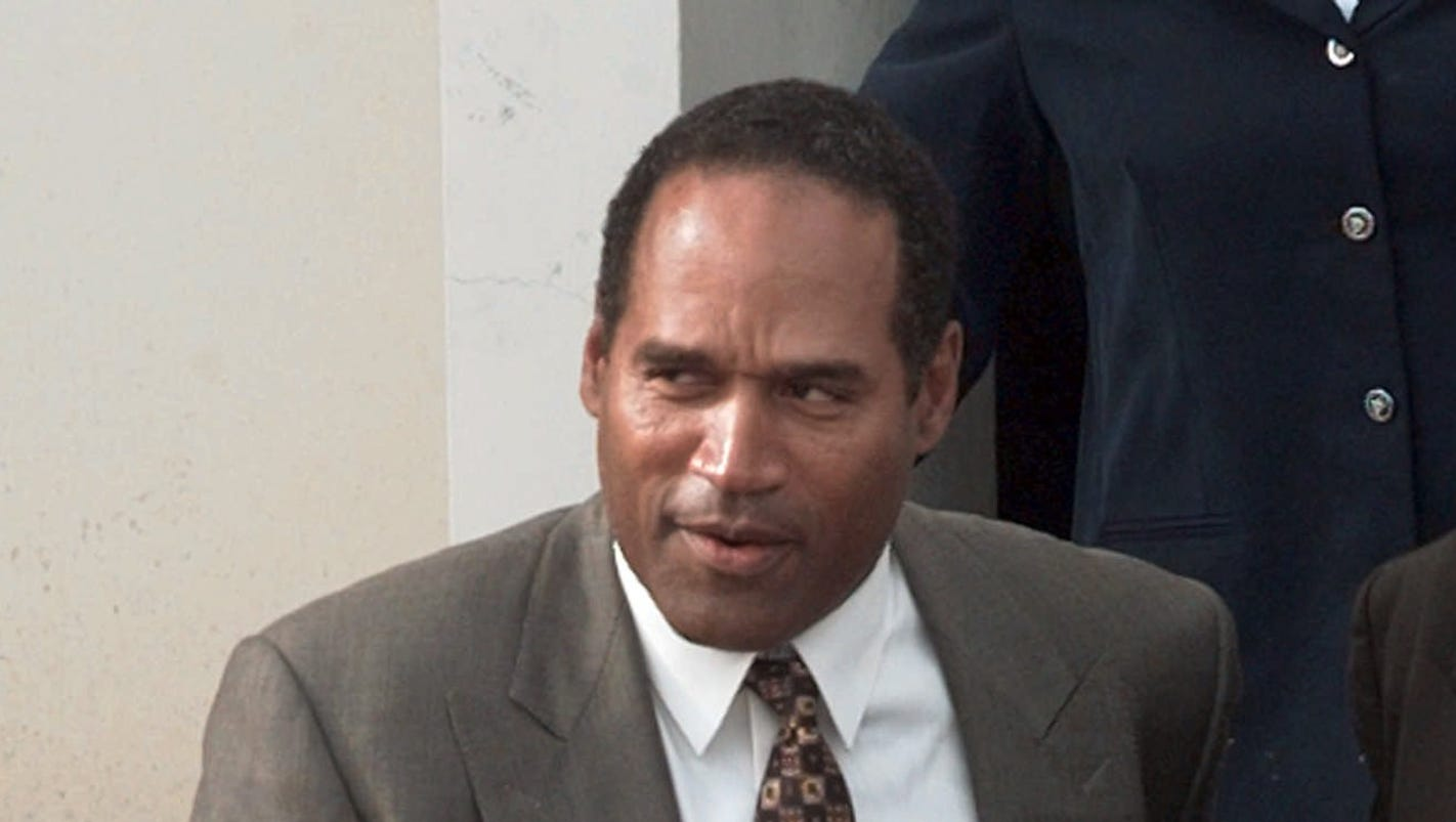 an analysis of the o j simpson case Is oj simpson verdict an example of jury nullification jury verdicts, legal concepts, and jury performance in a racially sensitive criminal case.